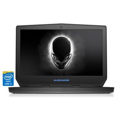13 ANW13-2273SLV 13` IPS Notebook - Intel Core i5 i5-5200U Dual-Core Processor