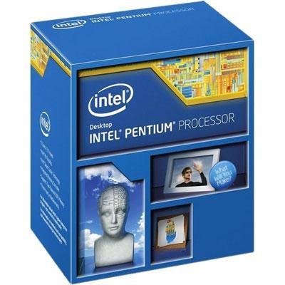 Pentium G3260 3M Cache 3.3 GHz Processor - BX80646G3260