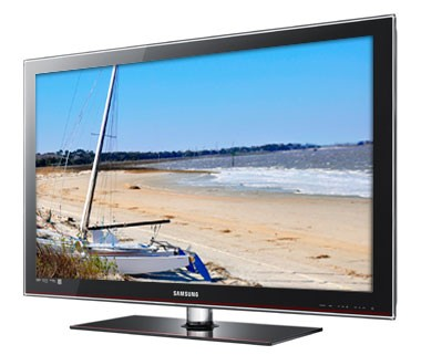 LN52C550 - 52` 60Hz 1080p LCD HDTV