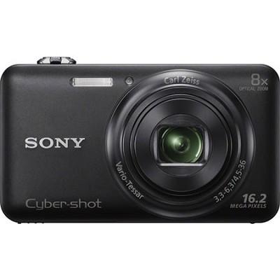 DSC-WX80 16 MP 2.7-Inch LCD Digital Camera - Black - OPEN BOX