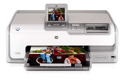 Photosmart D7160 Printer