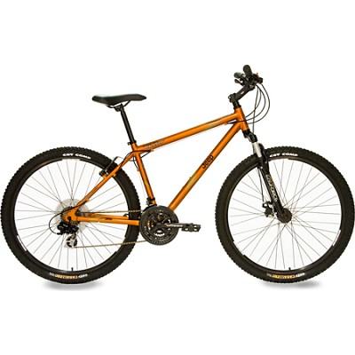 29` Jeep Comanche 21 Speed Mountain Bike (02952)