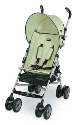 C6 Stroller - Key Lime