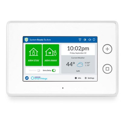 SmartThings ADT Home Security Starter Kit - (F-ADT-STR-KT-1)