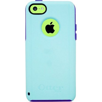 Commuter Series Case for iPhone 5C Lily Verizon (77-34527)