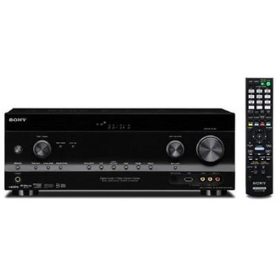 STRDH830 - 3D 7.1 Channel A/V Receiver - OPEN BOX