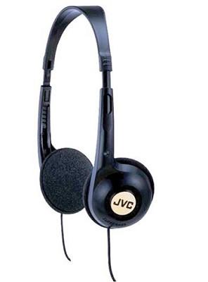 HA-35 Light Weight Stereo Headphones