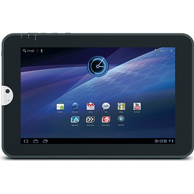 32 GB 10.1` Thrive Tablet - Android 3.2 (Honeycomb), Dual Webcams