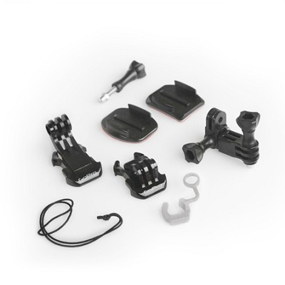 Grab Bag of Mounts for HERO Cameras