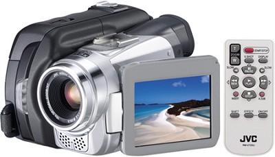 GR-DF550US Mini-DV Digital Video Camcorder