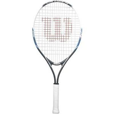 US Open 25` Junior Tennis Racquet - WRT21030U