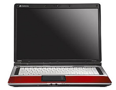 M-6867 15.4-inch Notebook PC