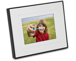 EasyShare P520 5 inch Digital Photo Frame