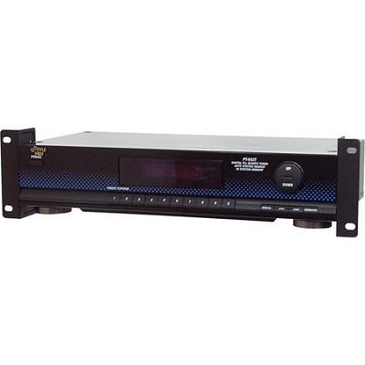 Home PT652T Digital PLL Quartz Radio Tuner