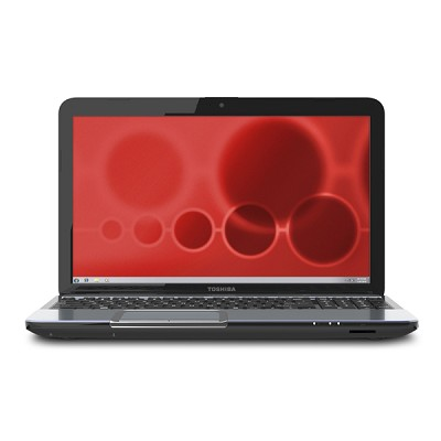 Satellite 15.6` S855-S5265 Notebook PC - Intel Core i7-3610QM Processor
