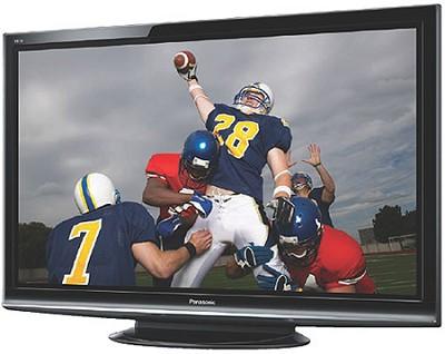 TC-P54G10 54` VIERA High-definition 1080p Plasma TV