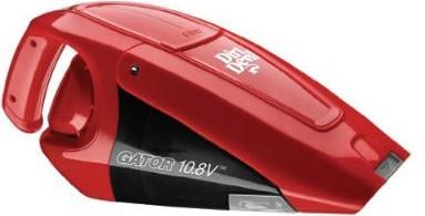 BD10100 Gator 10.8-Volt Cordless Handheld Vacuum Cleaner