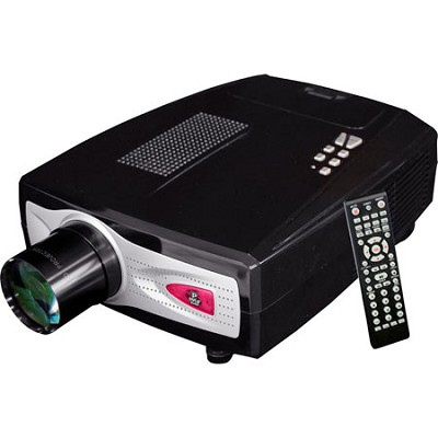Home PRJHD66 1080i Front Projector