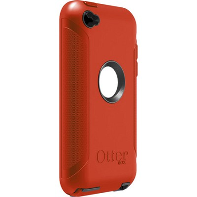 Defender Series Case for iPod 4th Generation - Flash