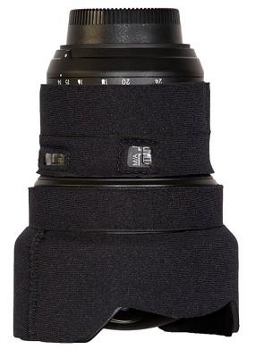 Lens Cover for Nikon 14 - 24 f/2.8G ED-IF AF-S Nikkor WA Zoom Lens - Black