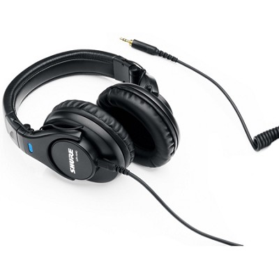 SRH440 Professional Studio Headphones (Black)
