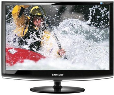 2033SW 20` Widescreen LCD Monitor
