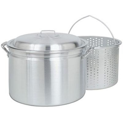 BC 24 qt Alumin Stockpot