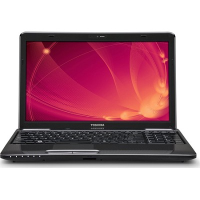 Satellite 15.6` L655-S5166 Notebook PC - Gray Intel Ci5 480M Processor