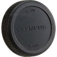 LR-1 Rear Lens Cap