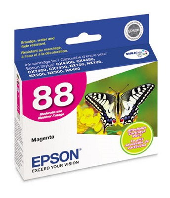 DURABrite Magenta Ink Cartridge for CX4400/CX4450/CX7400/7450/NX100,200,400