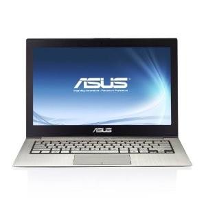 Zenbook UX31E-DH72 13.3-Inch  Core i7-2677M Ultrabook (Silver Aluminum) OPEN BOX