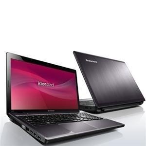 IdeaPad  Z580 15.6` HD Notebook PC- Intel 3rd Generation Core i3-3110M Processor
