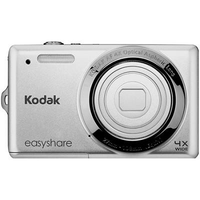 EasyShare M522 14MP Silver Digital Camera