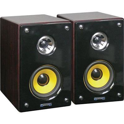 MRS43U 4` Studio Monitor Speakers
