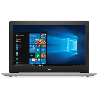 i5570-5395SLV Inspiron 15.6` Intel i5-8250U 8GB, 256GB Notebook Laptop