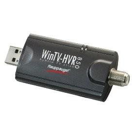 WinTV HVR-850 HDTV Tuner Stick ( Model 1200 )