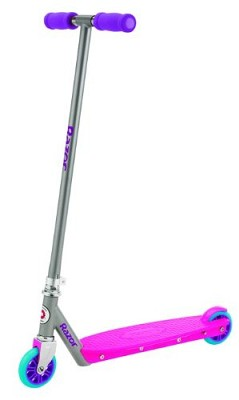 Berry Scooter - Pink/Purple  - 13011761