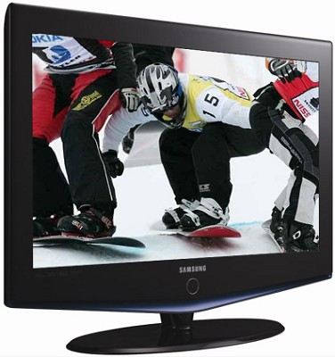 LN-S2351W - 23` High Definition LCD TV (REFURBISHED)
