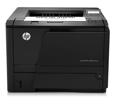 LaserJet Pro 400 Printer (M401dne) - USED