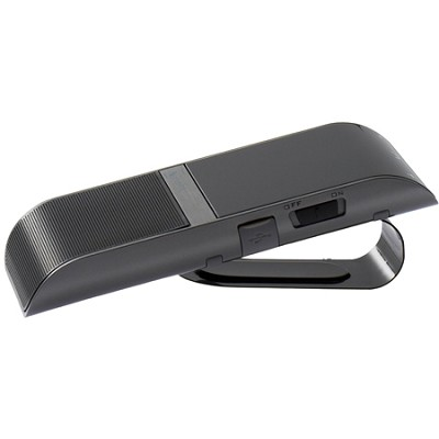 S4 Bluetooth Carkit Speakerphone Evo 4G - Brown Box