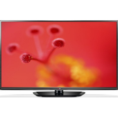 50PN6500 50-Inch 1080p 600Hz Plasma HDTV (Black) - OPEN BOX