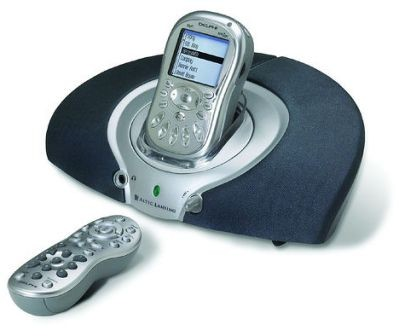 XM3020 Desktop Docking/Speaker System or the MyF--Special