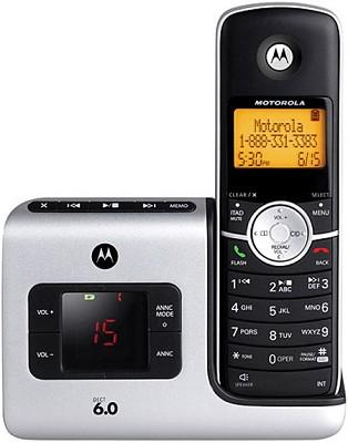 L401 DECT 6.0 Cordless Phone