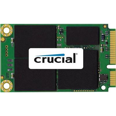480GB M500 SATA 6Gbps mSATA - Internal Solid State Drive - SSD (CT480M500SSD3)