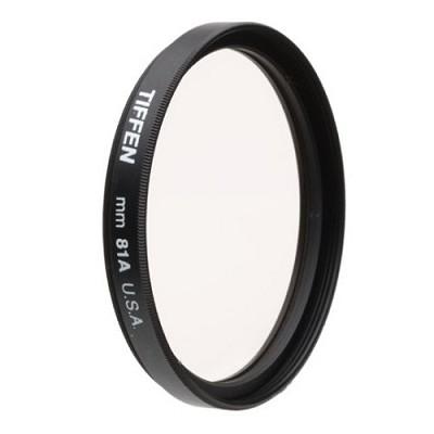 67mm 81A Filter