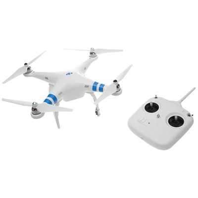 Phantom 2 (2.4G) Ready-To-Fly Multi-Rotor System Quadcopter