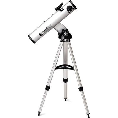 NorthStar Talking Reflector Telescope - 700mm x 76mm (788831)