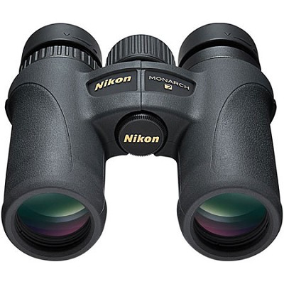 Monarch 7 Binoculars 10x30 - 7580