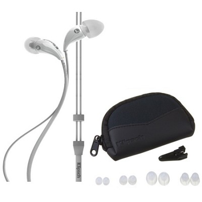 Reference Series X7 In-Ear Headphones (Pearl White)