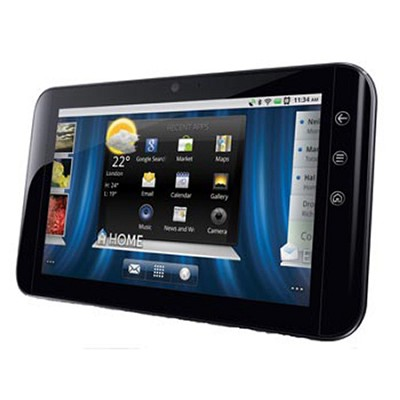 Streak 7 4G/WiFi Android Tablet
